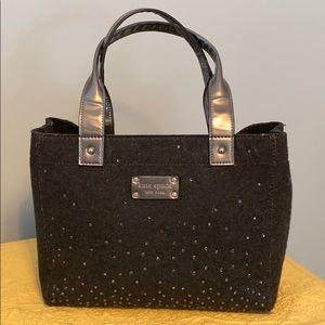 Kate Spade grey purse